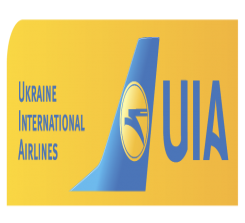 UKRAYNA AIRLINES