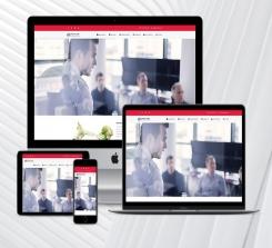 Kurumsal Web Sitesi Gws17