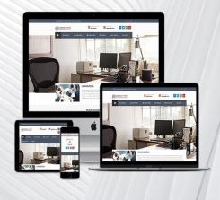 Kurumsal Web Sitesi Gwsd16