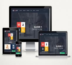 Kurumsal Web Sitesi Gwsd1