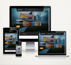 Kurumsal Web Sitesi Gwsd11