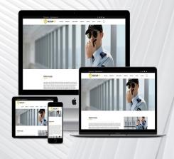 Güvenlik Firma Web Sitesi Gws24