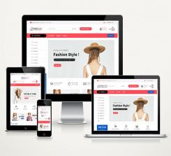 E-Ticaret Ayakkabı Web Sitesi Gwse24