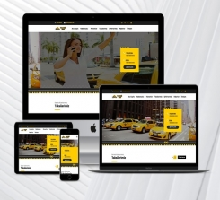 Taksi Durağı Web Sitesi Gws113