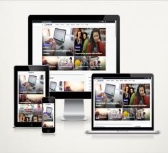 Kişisel Blog Web Sitesi Gws118
