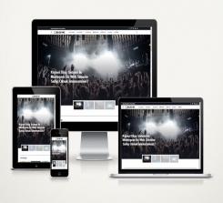 Kişisel Blog Web Sitesi Gws116