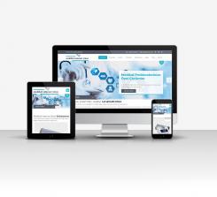 Doktor/Klinik Web Sitesi Gwo84