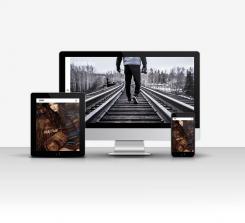Fotoğrafçı Web Sitesi Gwo87