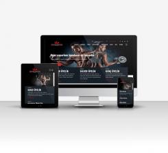 Spor Salonu Web Sitesi Gwo89