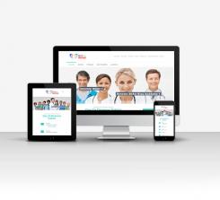 Doktor/Klinik Web Sitesi Gwo85