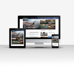 Kişisel Blog Web Sitesi Gwo96